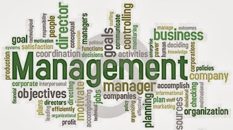 Pengertian Manajemen::Fungsi Manajemen